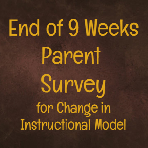 Wish to Change Your Child's Instructional Model?