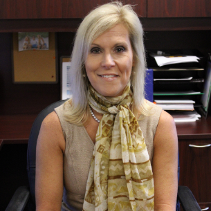 District Welcomes Dr. Cathleen Cubelic as New Assistant Superintendent