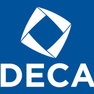 HHS Students Participate, Place in Regional DECA Competition