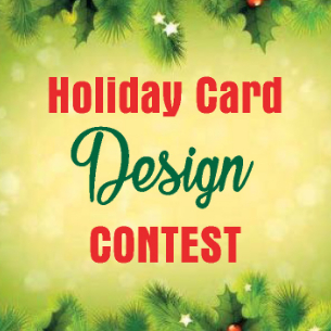 Students! Enter the Superintendent's Holiday Card Design Contest!