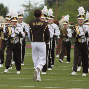 Highlands Band to Perform in Grove City College Homecoming Parade