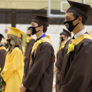Highlands Celebrates 52nd Commencement