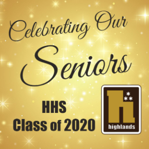 We Want to Celebrate Our SENIORS!