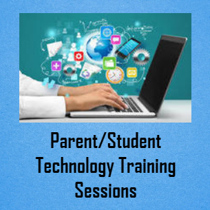 District to Offer Technology Training Sessions for Parents/Students