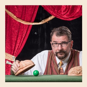 CLAV Offers Virtual Doc Dixon Magic Show on Sept. 16