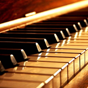 Student Selected as First PMEA District I Accompanist