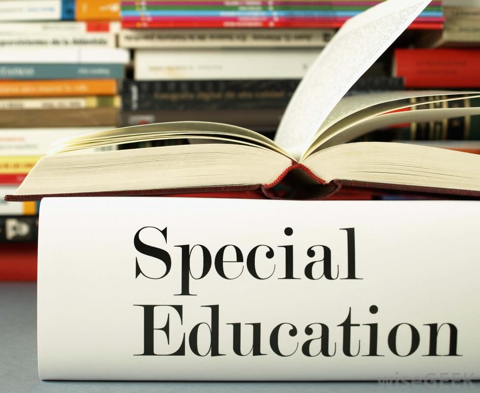 District Offers Special Education Parent Training - Tuesday, Sept. 22