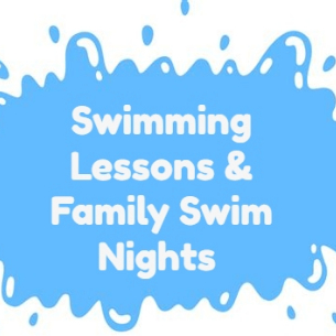 Swimming Lessons Begin, Family Swims Resume in April