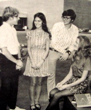 HHS 1970s