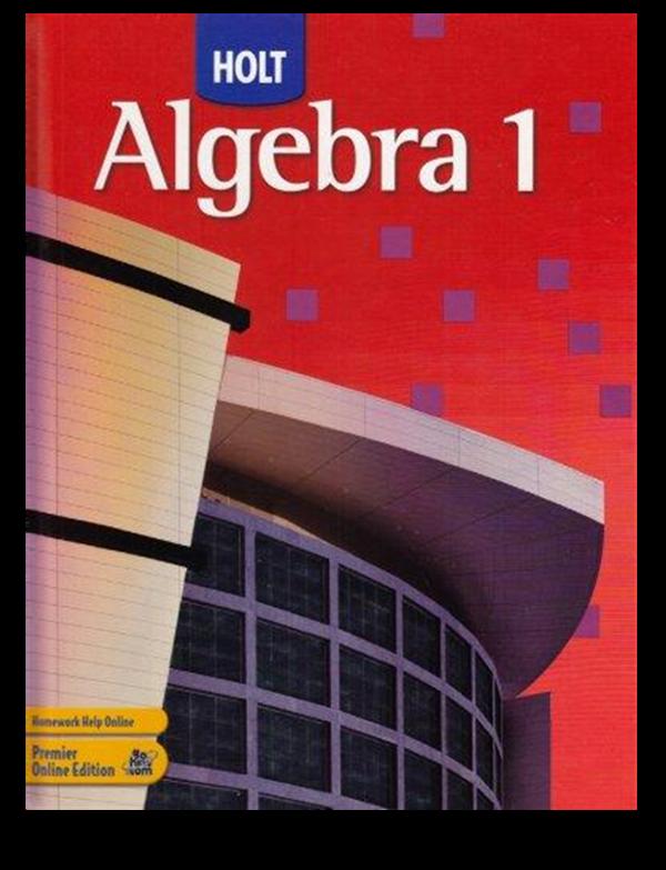 Arnold Jennifer Holt Online Algebra 1 Book