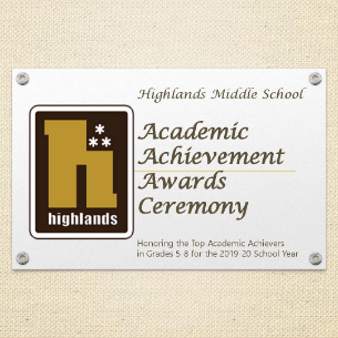 HMS Celebrates Academic Achievers with Virtual Ceremony
