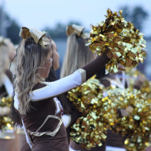 Middle School Cheer Tryouts:  June 4-6