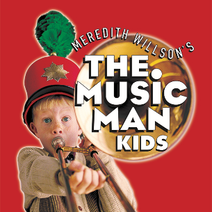 "Middle School Grades 5 & 6 Presents the Musical, ""Music Man Kids"", on Nov. 22"