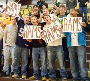 rams for life