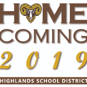 2019 Highlands Homecoming & Parade Details